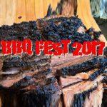 Ocean State BBQ Festival 2017
