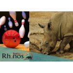 Bowling for Rhinos!