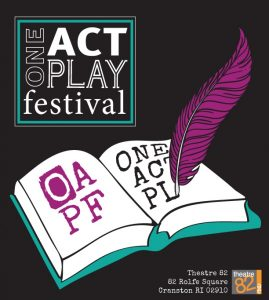 12th annual One Act Play Festival: Wave II