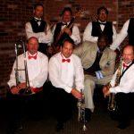 Garden City Center Summer Concert Series: Red Hot Horns