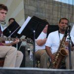 Garden City Center Summer Concert Series: URI Jazz Band