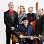 Garden City Center Summer Concert Series: Superchief Trio