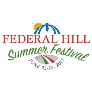 Federal Hill Summer Festival