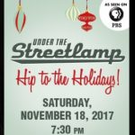 Under the Streetlamp - Hip to the Holidays!