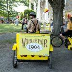 1904 World's Fair: Showcasing RI's Legacy of Achievement