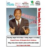 Mr. Wonderful: The Sammy Davis, Jr. Songbook