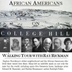 Walking Tour: African Americans on College Hill with Ray Rickman