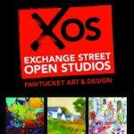 XOS Exchange Street Open Studios