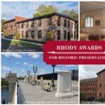 Rhody Awards for Historic Preservation