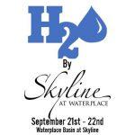 H2O by Skyline