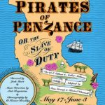 The Pirates of Penzance or, The Slave of Duty