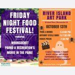 Friday Night Food Festival