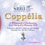 Coppelia-Project Ballet in Education Performance