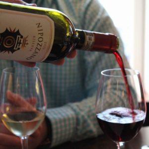 Fall Wine Pairing Dinner