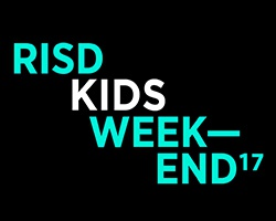 KIDS x RISD Weekend