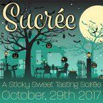 Sucrée: Spooky Celebration of Sweets