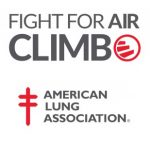 2018 Fight For Air Climb presented by MetLife Auto & Home