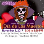 Día de Los Muertos | Day of the Dead Celebration