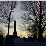 Evening Cemetery Tour: A Walk into the Past