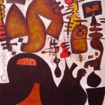 Jazz Revelations: Mmere Dané Group