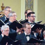 Baroque Brilliance - A Choral Performance
