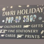 DWRI Letterpress Pop-Up Shop
