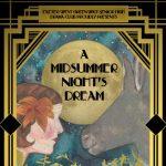 Exeter-West Greenwich Jr/Sr High School Presents A Midsummer Night's Dream