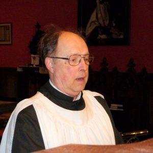 Barry Turley Organ Recital