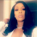 K. Michelle On Tour