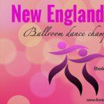 New England Open - Ballroom Dance Championship