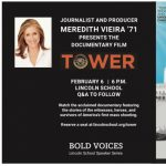 Meredith Vieira Presents Tower Documentary