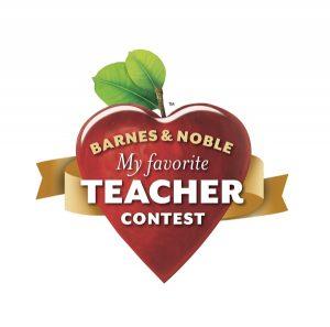 My Favorite Teacher Contest