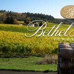 Gracie's Winemaker Series Dinner: Bethel Heights Vineyard with Winemaker Ben Casteel