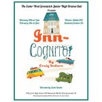 Inn-Cognito! by EWG Drama