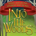 Cole Drama Club Presents: Into The Woods Jr.