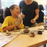 Social Justice & Art Education Series: Positive Youth Development