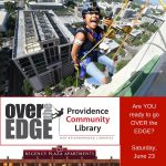 Go Over the Edge for PCL