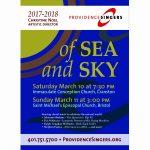 Of Sea and Sky