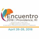 Encuentro 2018 | National Conference on Latino Culture & Heriteage