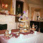 Victorian Tea & Talk -  Mementos: Jewelry of Life and Love