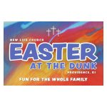 Easter at the Dunk