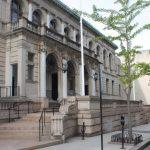 Providence Public Library: Public Historic Buildin...