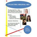 Collecting Original Art