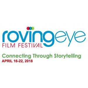 Roving Eye Film Festival: Heighten Your Perception