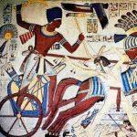 Fighting Pharaohs Presents: The Battle of Kadesh