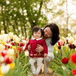 Wicked Tulips U-Pick Event