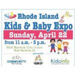 RI Kids & Baby Expo