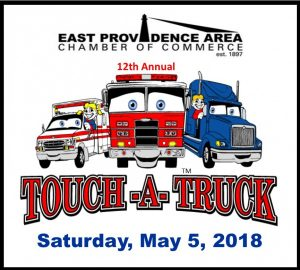 Touch-A-Truck-12th Annual