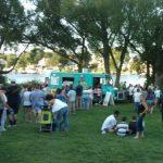 Warwick Food Truck Night - Pawtuxet Park