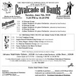 Cavalcade of Bands